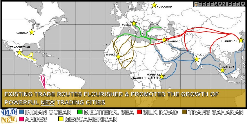 trade networks between africa and eurasia Global trade/interactions 8000 – 600 ce 600  seized trading networks  trade migration africa east africa linked to southern.
